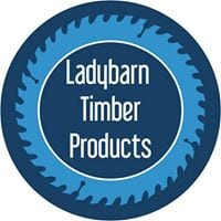 Lady Barn Timber